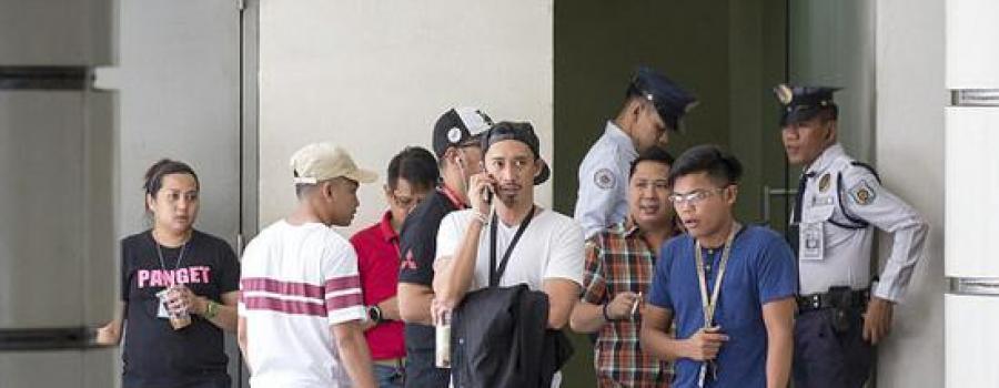 脸书审查恐袭工作被曝外包给菲律宾 时薪仅16块